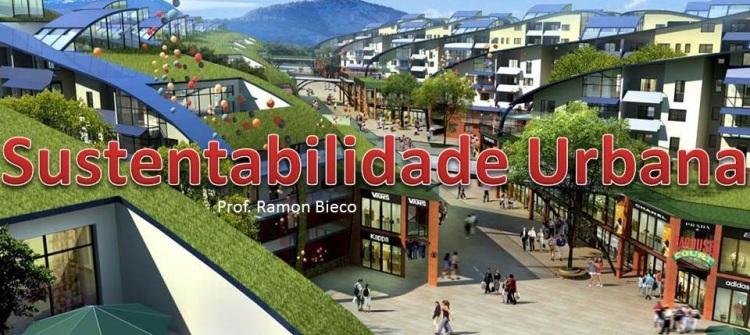 sustentabilidade urbana